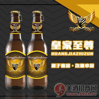 啤酒厂家加盟商高销量