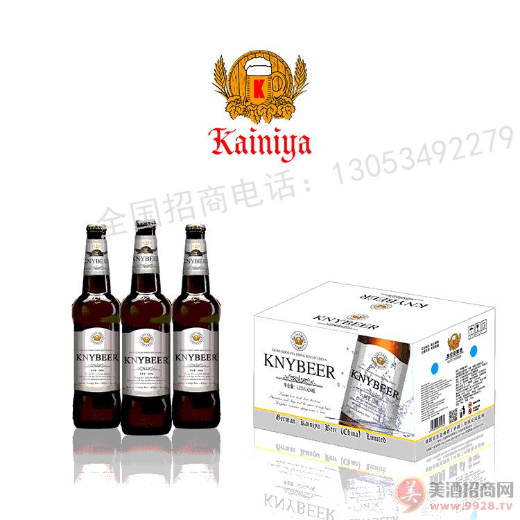 330毫升棕瓶高端啤酒代理��N