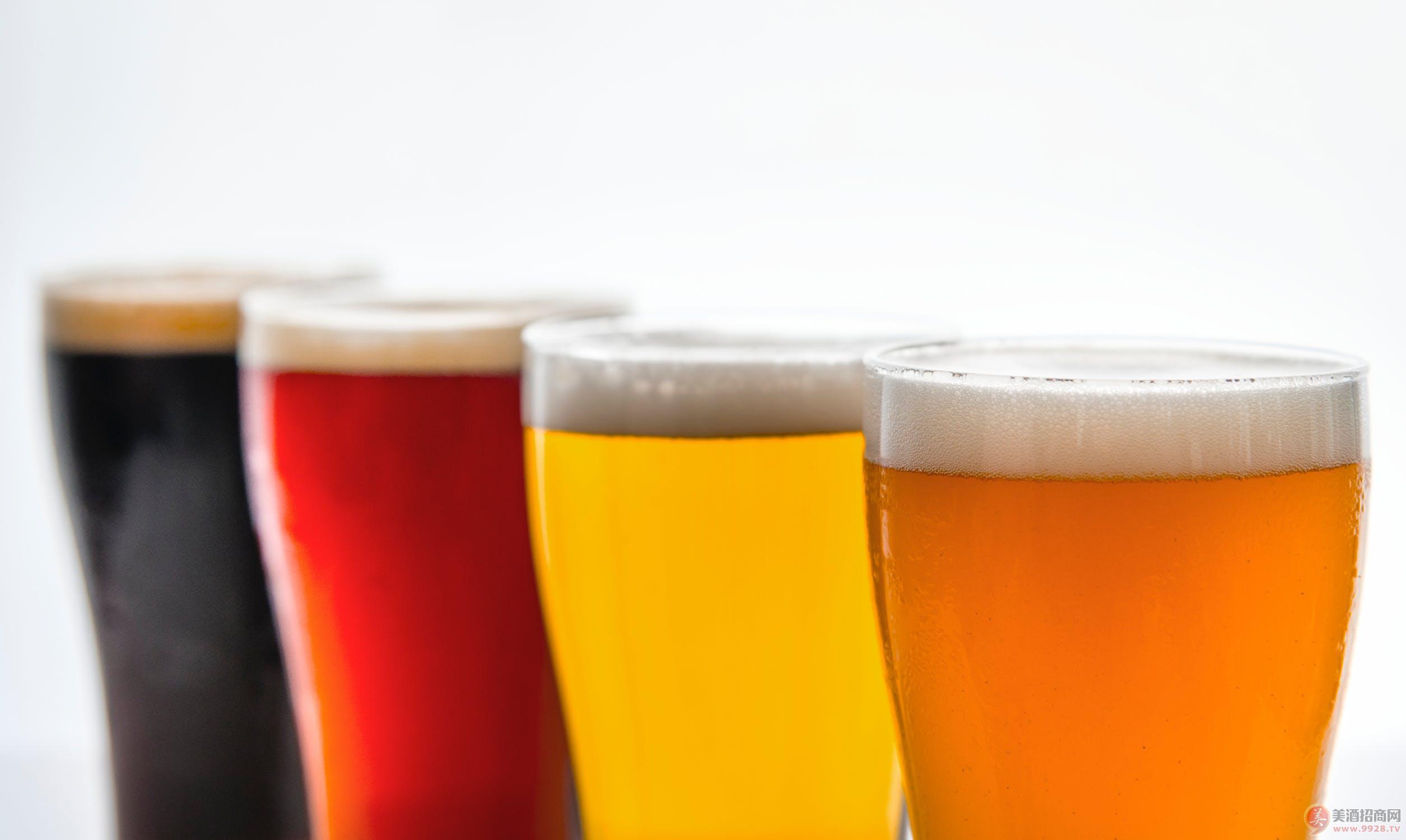 各种精酿啤酒代工OEM找于廉精