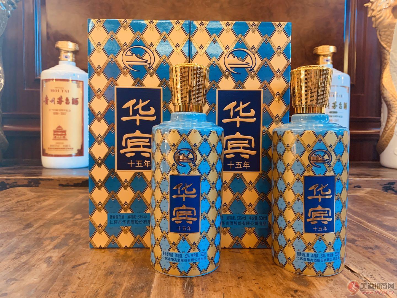 中国华宾酒 茅台镇酱香酒