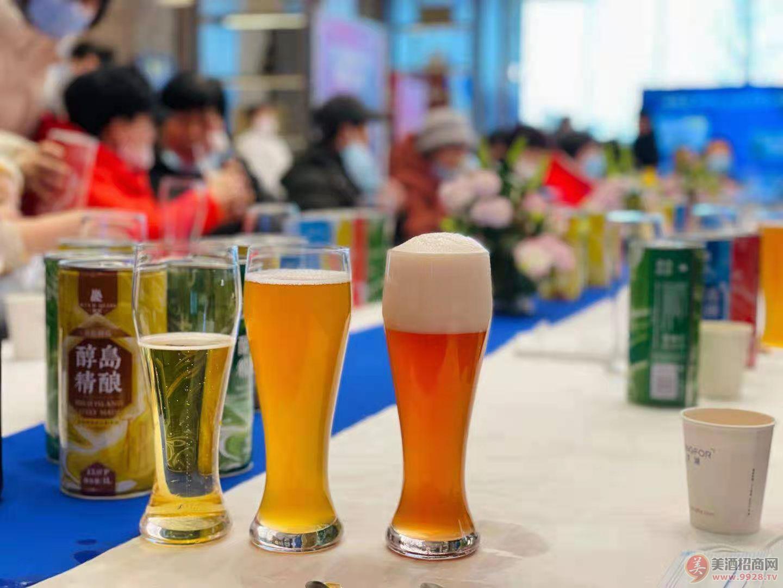 啤酒代理加盟���怎么�x�衿放�