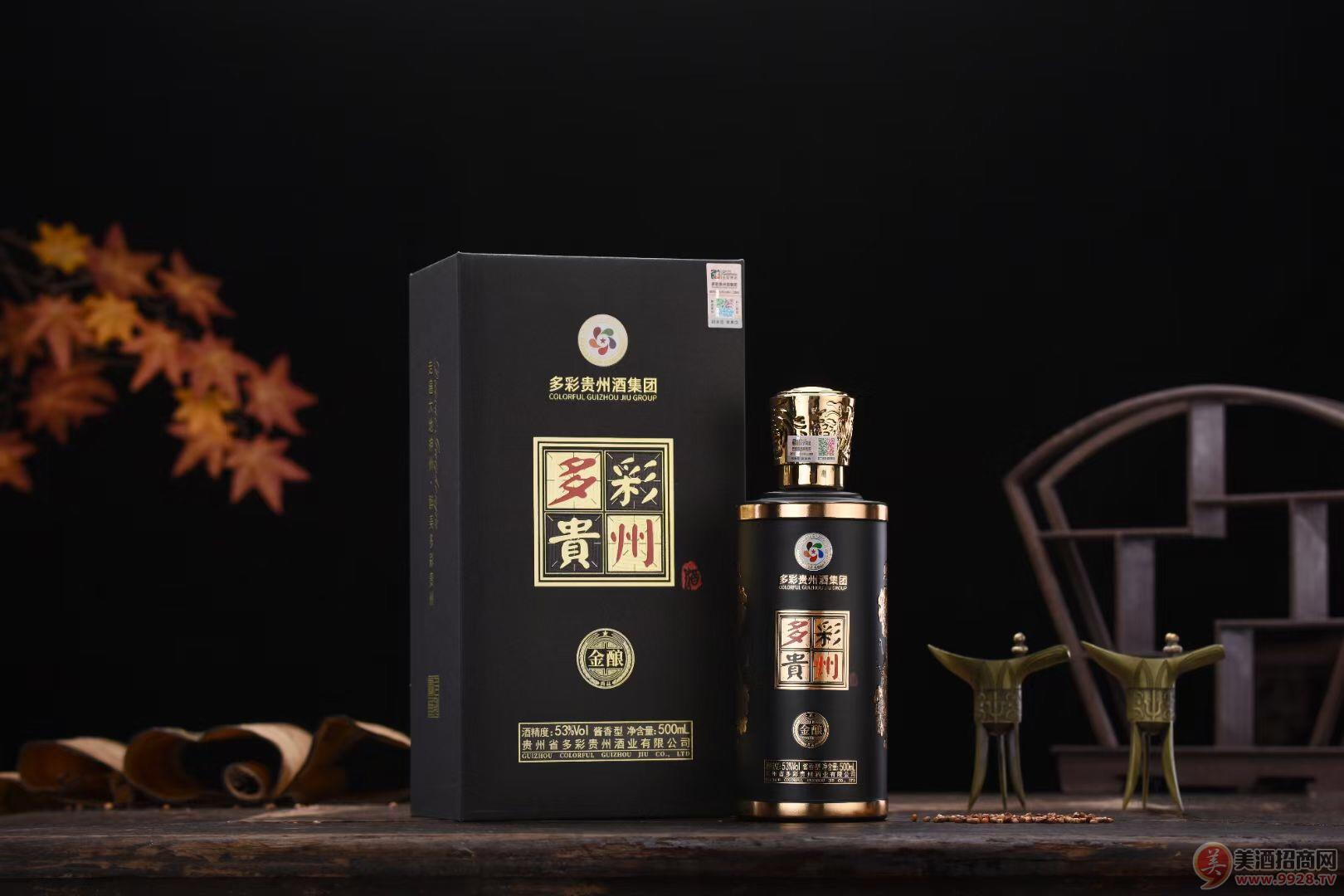 贵州多彩贵州酒业有限公司全国招