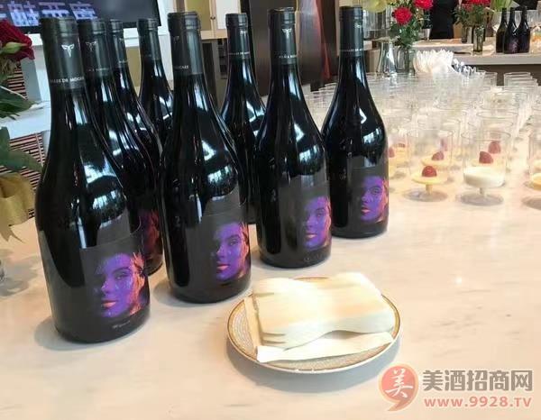 阿格里克拉�f�@�K�Z梅�芳t葡萄酒
