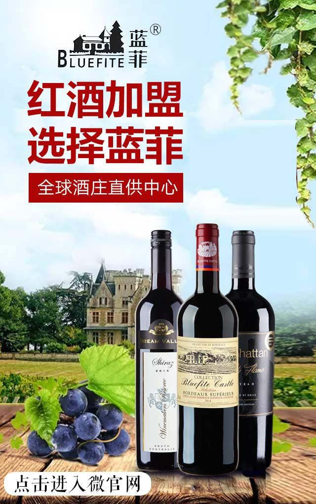 东莞市蓝菲酒业有限公司