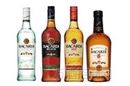 百加得朗姆酒调配方法