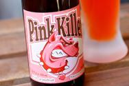 粉红杀手啤酒 pink killer