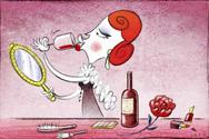 女性每天到底要喝多少红酒最好?