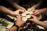 这8种人最受酒友欢迎