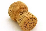 起泡酒酒塞为什么是蘑菇型?
