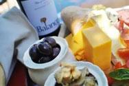 葡萄酒表达的就是一种生活方式