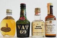 白兰地和威士忌的区别