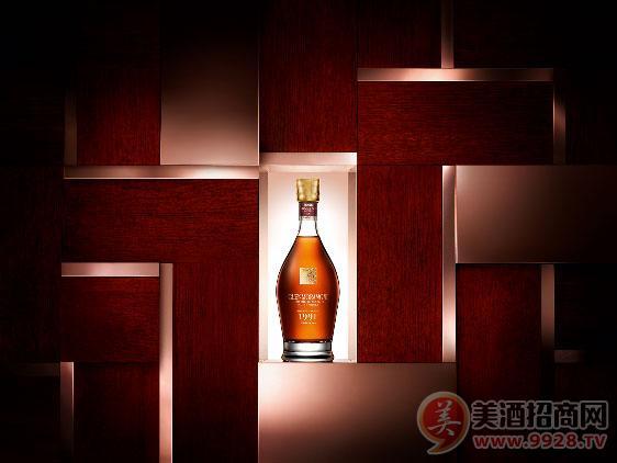 格兰杰1991年份尊享典藏麦芽威士忌