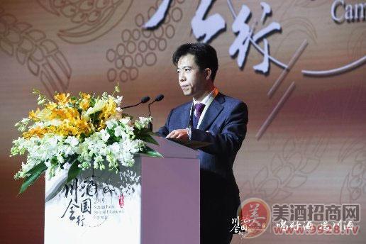 四川省人民副秘���L王海峰