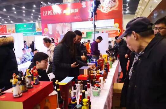万人品豫酒 让消费者感知新豫酒