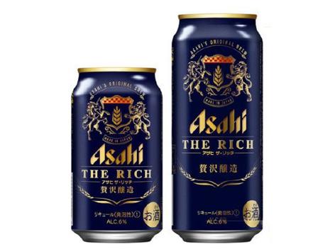 """朝日啤酒3月17日推出""""朝日富�F""""�l泡酒"""