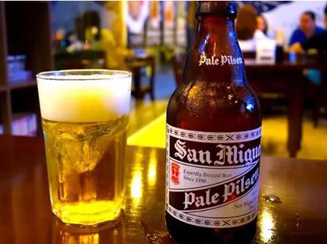生力啤酒在�_�橙�新推出640ml大瓶�b,大容量,�c美食更配