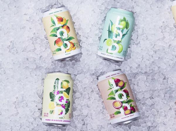 百威英博啤酒推出新品:LQD风味麦芽饮料