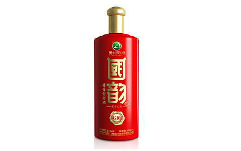 【发现美酒】贵州习酒国韵G10