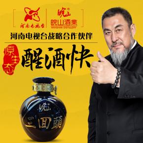 安徽皖山酒业