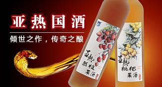 广东桑醇酒业有限公司
