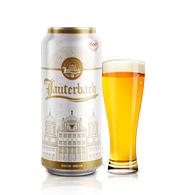 劳特巴赫原浆精酿啤酒 德国先进生产工艺