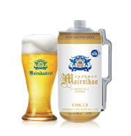 英����瑞堡啤酒
