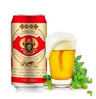 美��科�_拉啤酒