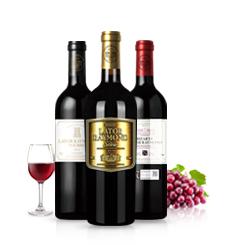 法��拉�D雷蒙城堡葡萄酒