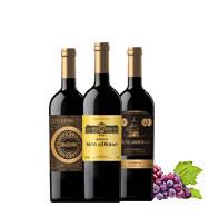 法国圣莱德堡葡萄酒系列