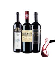 高品质原装原瓶进口葡萄酒 进口红酒连锁运营