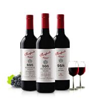法国奔富海兰酒庄干红葡萄酒 原瓶进口