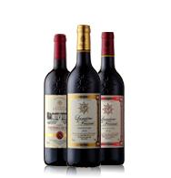 法国之光名庄葡萄酒 荣获国际葡萄酒大奖
