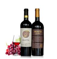 智利魅塔葡萄酒 来自名产区葡萄酒