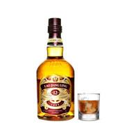 老将领1805威士忌
