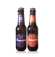 德国卡农啤酒 德国工艺 精酿啤酒