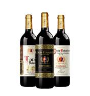 法���W帝城堡葡萄酒 原瓶原�b�M口