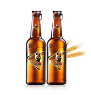 德国西格兰啤酒 带拉环的精酿啤酒