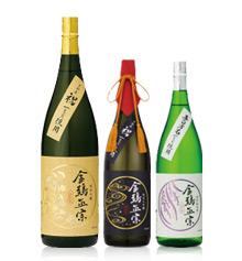 日本特产酒 金�A正宗 �米吟�|酒