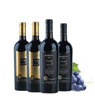 澳洲进口麦克拉伦珍藏干红葡萄酒