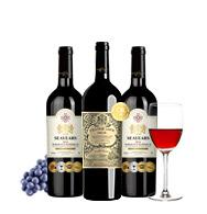 洛菲克波尔多干红葡萄酒