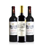 法国原瓶进口佩威斯葡萄酒