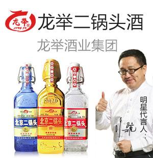 龍舉酒業集團