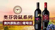 深圳市澳芬袋鼠进出口贸易有限公司
