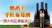 深圳東方宴酒業有限公司(鸚鵡王)