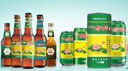 青島芙蓉荷花啤酒有限公司