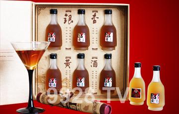 湖南茗桂酒业