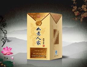 安徽百年赵窖酒业有限责任公司