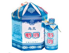 内蒙古赤峰市金香酒业
