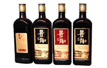 浙江豐潤酒業有限公司
