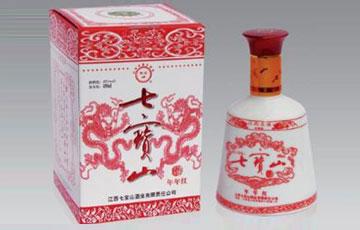 江西七寶山酒業有限責任公司